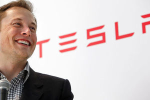 Elon Musk has left the Board of Directors of a private company