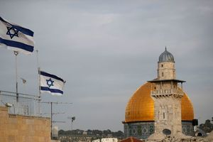 In Jerusalem in protest have closed the Church of the Holy Sepulchre