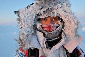 Лютые морозы придут в Украину с понедельника: синоптик уточнила прогноз