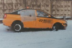 Пьяный россиянин застрелил таксиста и замерз на смерть при попытке скрыться от полиции
