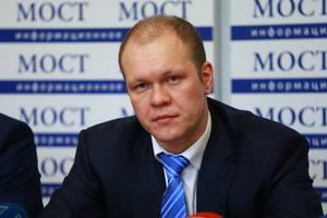 Нардеп не смог объяснить, откуда у него взялся подарок на 35 млн гривен
