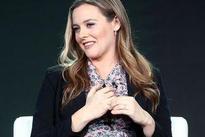 Актриса Алисия Сильверстоун разводится с мужем после 13 лет брака