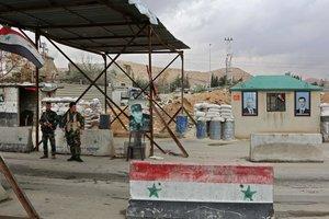 In Huta continued shelling despite truce