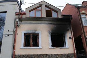Скандал в Ужгороде: Венгрия вызвала украинского посла, Киев говорит об иностранном следе