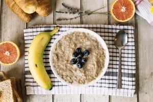 Что приготовить на завтрак в Рождественский пост: ТОП-5 рецептов