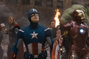 """""""Мстители: Война бесконечности"""" станут рекордно длинным фильмом Marvel"""