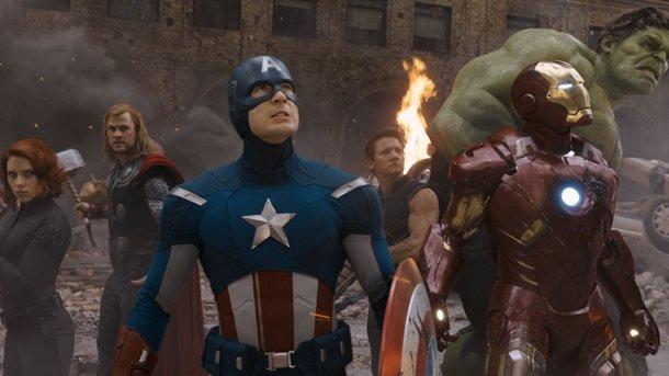 Marvel перенесла премьеру «Мстителей: вражда бесконечности» нанеделю