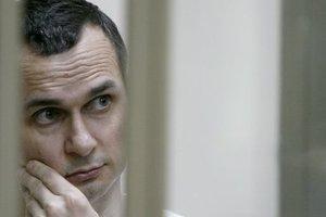 Адвокат заявил, что Сенцова никуда не увезли, он находится в колонии