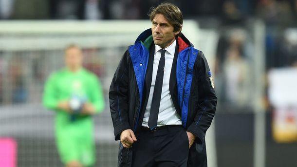 Костакурта: «Конте былбы удачным напосту основного тренера сборной Италии»