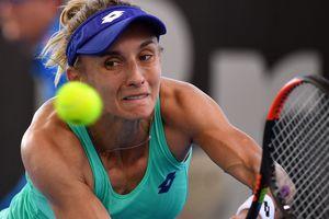 Леся Цуренко вышла в четвертьфинал турнира в Акапулько