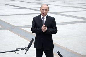 """""""Это как тяжелая хроническая болезнь"""": Путин назвал главную угрозу для России"""