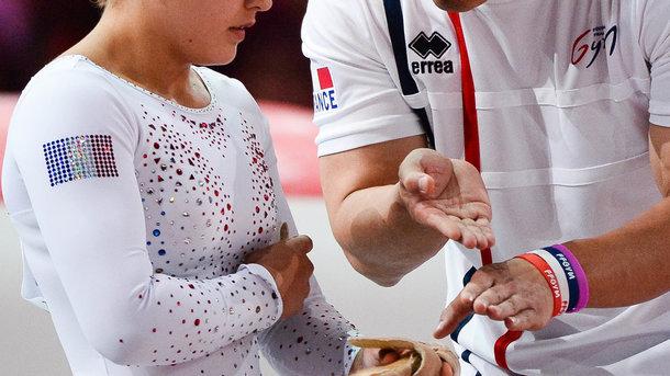 В России тренер школы олимпийского резерва задержан за совращение учениц