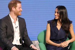 Принц Гарри и Меган Маркл рассказали, кого пригласили на свою свадьбу
