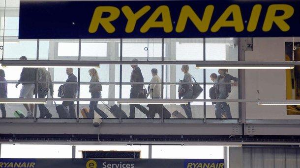 ВRyanair поведали , вкакие украинские города будут летать