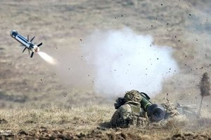 Javelin. Фото: flickr.com/Steve Dock