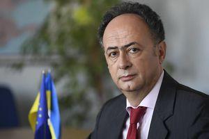 Макрофинансовая помощь Украине от ЕС: Мингарелли назвал примерные даты и объем