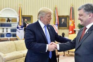 Четкий сигнал агрессору: Порошенко поприветствовал продление санкций против России