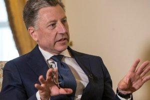 Волкер рассказал, когда Донбасс перейдет под контроль Украины