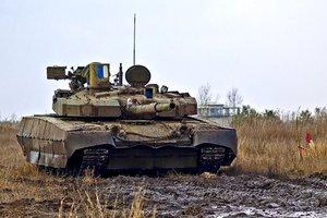 Полторак: Наше новое вооружение изменит ситуацию на Донбассе
