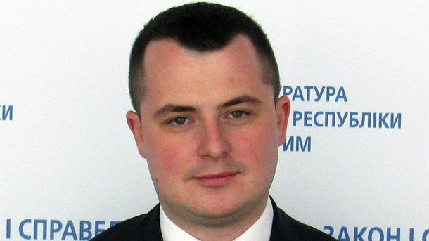 Генпрокуратура АРК предупреждает: за компанию «выборов» вКрыму— до пятнадцати лет тюрьмы