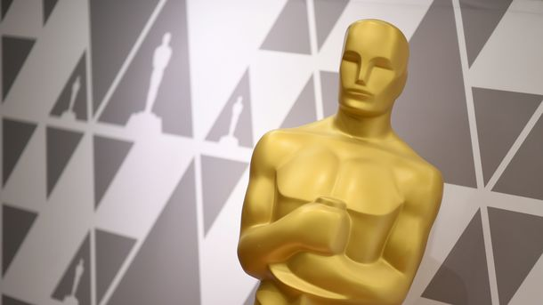 Навручении «Оскара» пошутили про В. Путина