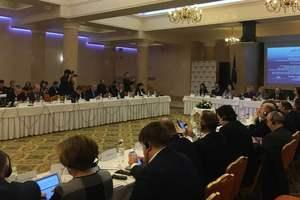 Украина и НАТО обсудят газовый шантаж России - Геращенко