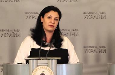 Программа сотрудничества Украина-НАТО: Климпуш-Цинцадзе подвела итоги