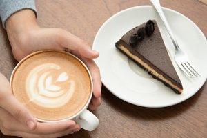 Пять советов, которые помогут сделать выпечку менее калорийной
