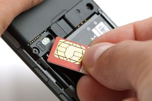 Registration of sim-cards: in the autumn the Ukrainians will register the