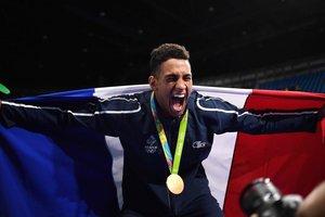 Олимпийский чемпион в боксе дисквалифицирован на год за пропуск допинг-тестов
