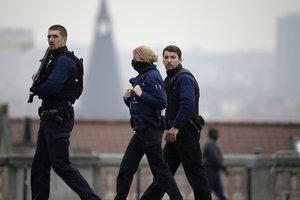 """В Бельгии впервые оштрафовали за """"сексизм в публичном месте"""""""