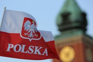 In Poland has opened a hotline for Ukrainian migrants