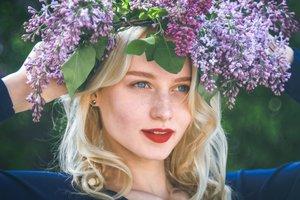 Весенний марафон красоты: как разбудить кожу к весне