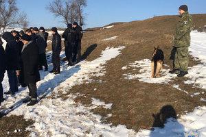 Голову убитой в Одессе девушки нашли на окраине города: подробности жуткого убийства
