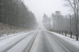Гололед на 8 марта: спасатели предупредили об ухудшении погодных условий