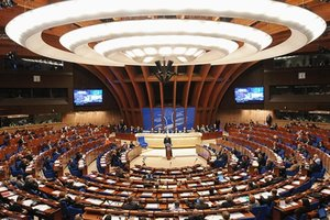 PACE reacted to another death penalty in Belarus