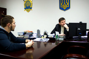 A significant part of the Affairs on the Maidan is finished and directed to court: an interview with Sergei Gorbatyuk