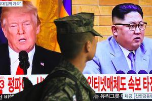 Трамп встретится с Ким Чен Ыном: названа дата переговоров
