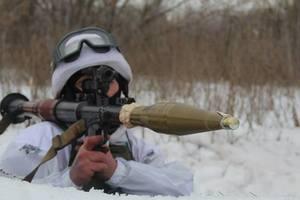 Перемирие на Донбассе срывают обстрелами, погиб военный