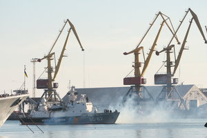 Less oil, more oil in Ukraine has intensified the work of the sea ports