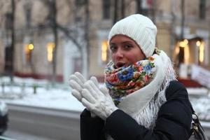 In Ukraine spring comes: the forecast of weather forecasters
