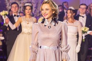 Модная битва: Лилия Ребрик и Оля Цибульская в одинаковых нарядах