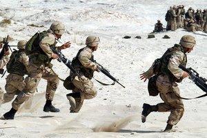 Биостазис: в США нашли неожиданный способ спасения раненых солдат