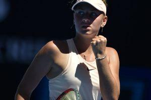 15-летняя Марта Костюк вышла в финал взрослого турнира в Китае