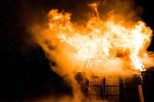 В Ровно прогремел взрыв: появились подробности