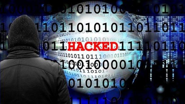 Хакеры похитили ссерверов ФРГ документы попереговорамЕС с Украинским государством