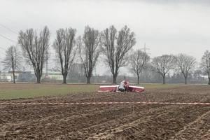 В Германии потерпел крушение легкомоторный самолет: есть погибшие