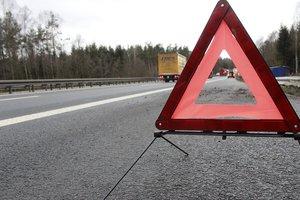 Во Львовской области пассажирский автобус попал в смертельное ДТП