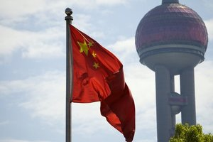 Head of China won the right in perpetuity in power