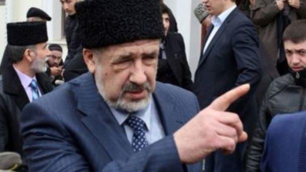 Россиянам неизбежно придется покинуть Крым— Депутат Рады